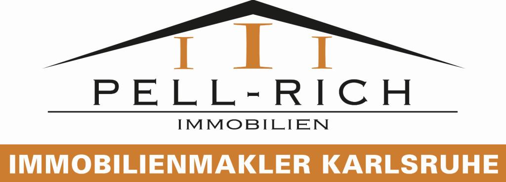 Bild zu Pell-Rich Immobilien in Karlsruhe