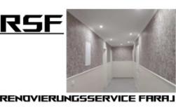 Bild zu RSF Renovierungsservice Faraj in Düsseldorf