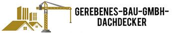Bild zu Gerebenes Bau GmbH Dachdecker in Berlin