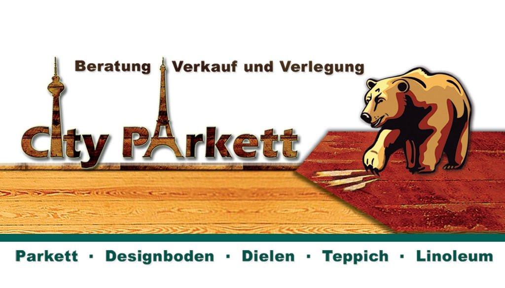 Bild zu City Parkett HEH GmbH in Berlin