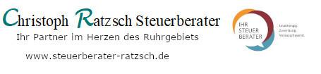 Bild zu Steuerberater Christoph Ratzsch in Gelsenkirchen