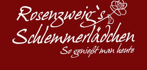 Bild zu Rosenzweigs Schlemmerlädchen in Krefeld
