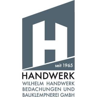 Bild zu Wilhelm Handwerk Bedachungen und Bauklempnerei GmbH in Rösrath