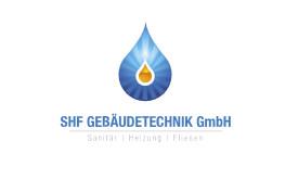Bild zu SHF Gebäudetechnik GmbH in Oberhausen im Rheinland