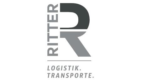 Bild zu Ritter Logistik. Transporte. in Bünde