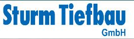 Bild zu Sturm Tiefbau GmbH in Bernhardswald