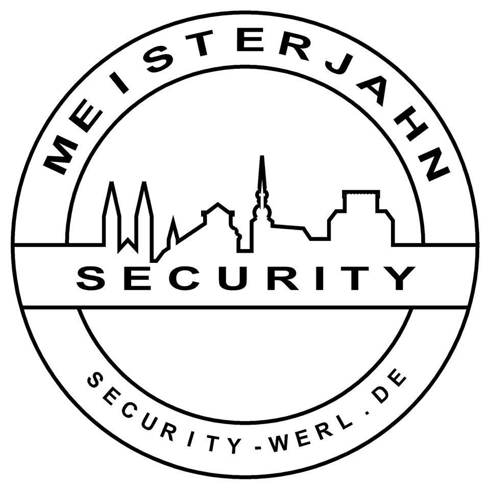 Bild zu M. Meisterjahn Security Werl in Werl