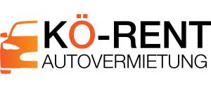 Bild zu Kö-rent Autovermietung GmbH in Düsseldorf