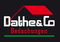 Logo von Dathe & Co Dachdeckerei GmbH