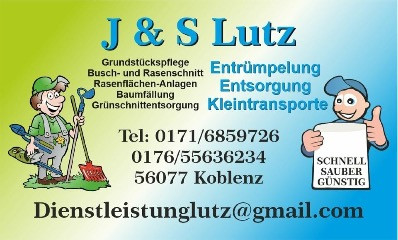 Bild zu J & S Lutz in Koblenz am Rhein