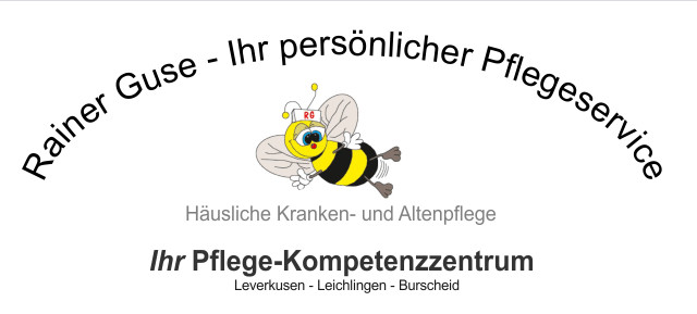 Bild zu Rainer Guse - Ihr persönlicher Pflegeservice in Leverkusen