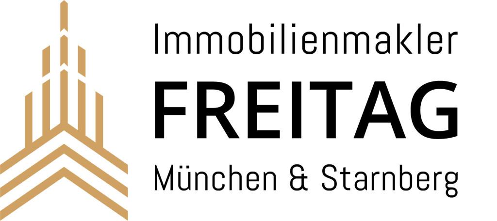Bild zu Immobilienmakler FREITAG für München, Starnberg & Starnberger See in Neubiberg