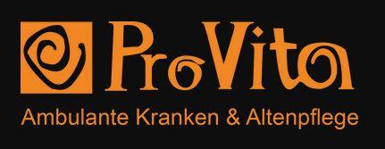 Bild zu ProVita GmbH - Ambulante Kranken & Altenpflege in Mannheim