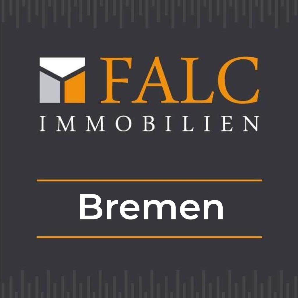 Bild zu Falc Immobilien- Bremen in Bremen