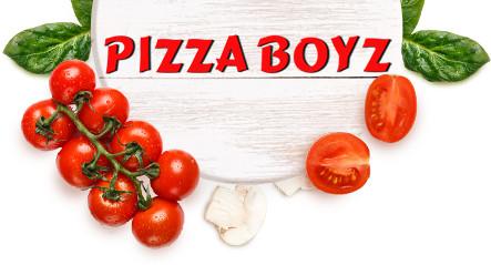 Bild zu Pizza Boyz in Krefeld