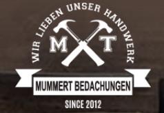 Bild zu Mummert Bedachungen GmbH in Neulußheim