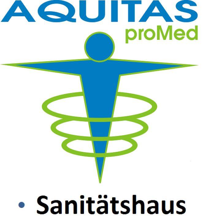 Bild zu Aquitas proMed Sanitätshaus in Jockgrim