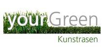 Bild zu yourGreen Kunstrasen in Delingsdorf