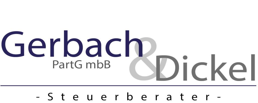 Bild zu Gerbach & Dickel PartG mbB, Steuerberater in Menden im Sauerland