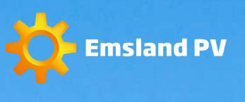 Bild zu Emsland PV GmbH in Haselünne