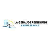 Bild zu LA Gebäudereinigung in München