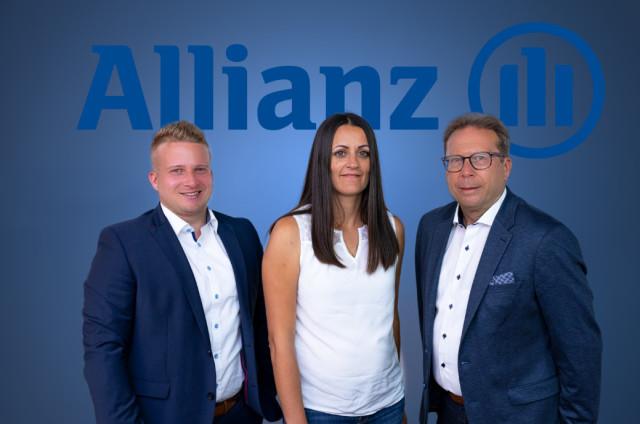 Bild zu Allianz Versicherung Helmut Haab in Donzdorf