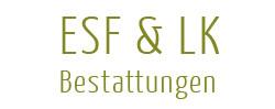 Bild zu ESF Bestattungen und Trauerhilfe GmbH in Berlin