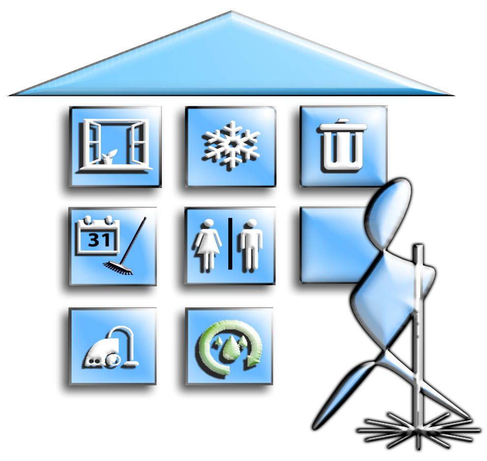 Bild zu SYTSO Gebäudedienstleistungen in Waiblingen
