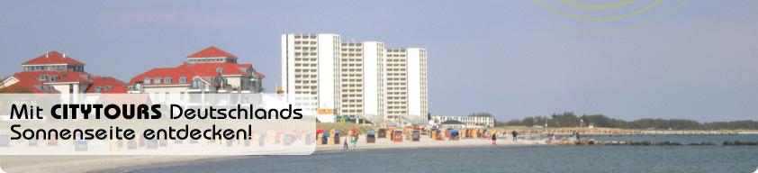 Bild zu City Tours P.Hense & Co. OHG in Zeitz