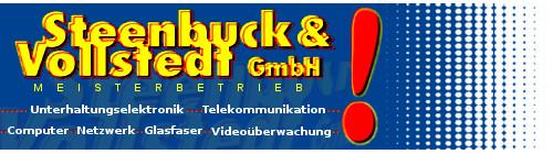 Bild zu Steenbuck & Vollstedt GmbH in Barmstedt