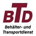 Bild zu BTD Behälter- u. Transportdienst GmbH & Co KG in Hude in Oldenburg