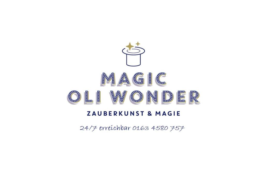 Bild zu Zauberer & Magier Magic Oli Wonder Stuttgart in Illingen in Württemberg
