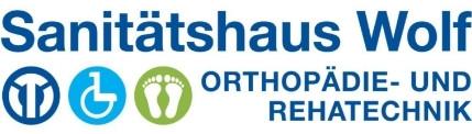 Bild zu Orthopädie- und Reha-Technik Wolf GmbH & Co. KG in Leipzig
