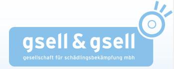 Bild zu gsell & gsell gesellschaft für schädlingsbekämpfung mbh in Berlin