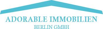 Bild zu ADORABLE Immobilien Berlin GmbH in Berlin