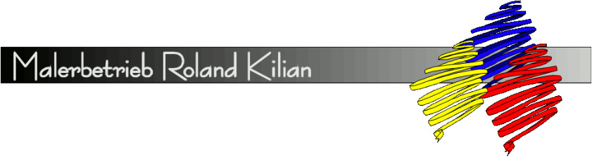 Bild zu Malerbetrieb Roland Kilian in Wuppertal