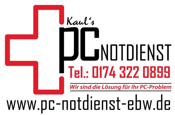 Bild zu Kauls PC Notdienst in Eberswalde