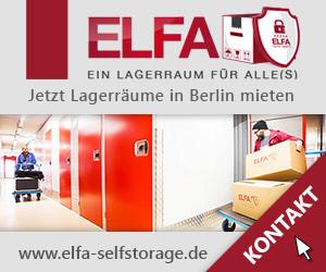 Bild zu ELFA GmbH & Co. KG in Berlin
