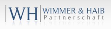 Bild zu WH Wimmer & Haib Partnerschaft in München