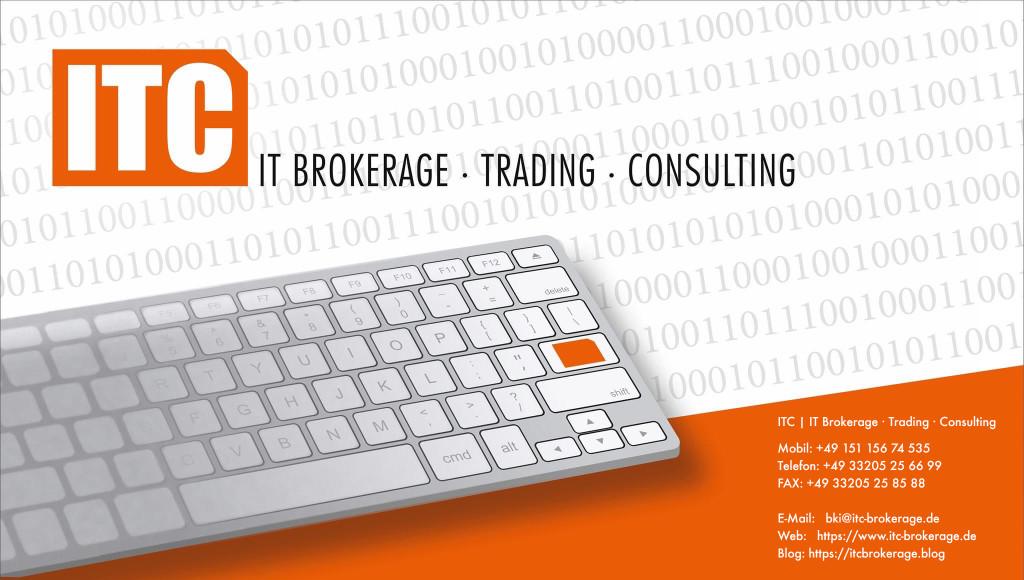 Bild zu ITC IT Brokerage · Trading · Consulting in Michendorf