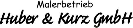 Bild zu Malerbetrieb Huber & Kurz GmbH in Eitting