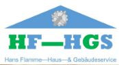 Bild zu Hans Flamme Haus- & Gebäudeservice in Dresden