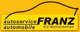 Bild zu Automobile Franz in Plate