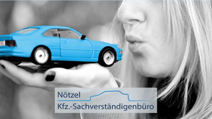 Bild zu Kfz.-Sachverständigenbüro Nötzel in München