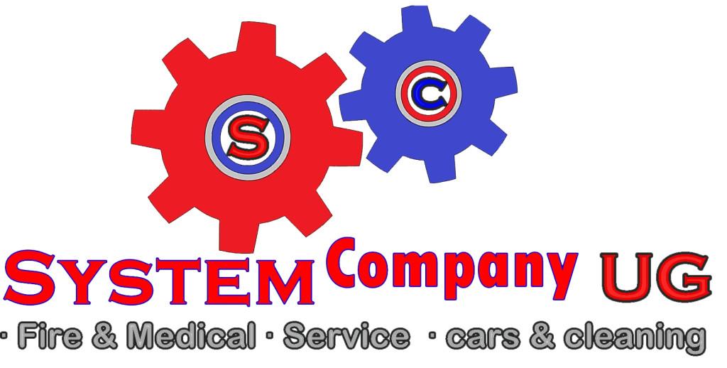 Bild zu SC System Company UG (haftungsbeschränkt) Fire & Medical - Service - cars & cleaning in Naunhof bei Grimma