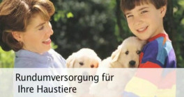 Tierarztpraxis Sperling, Klaus Sperling, Tierarzt Egelsbach, Hessen