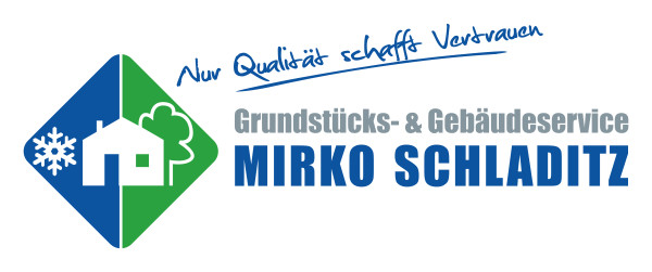 Bild zu Grundstücks- und Gebäudeservice Mirko Schladitz in Dippoldiswalde