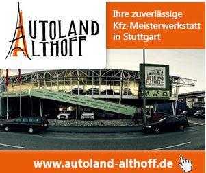 Bild zu Autoland Althoff in Stuttgart