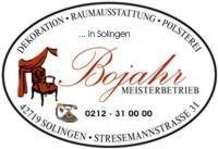 Bild zu Polsterei Bojahr in Solingen
