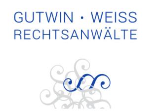 Bild zu Gutwin Weiss Rechtsanwälte in Erlangen